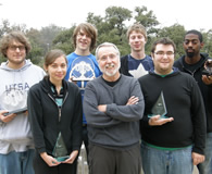 2010 Holiday Debaters